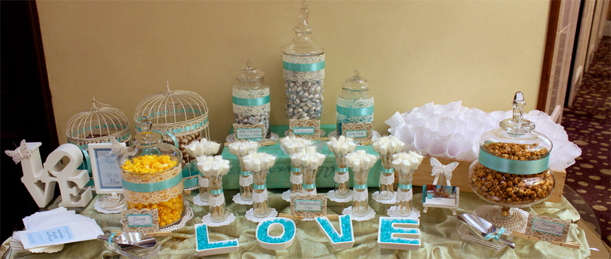 JOandJARS_CandyBuffet_Wedding_Tiffany_Blue_White_FuramaRiverfront